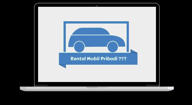 Sewa Rental Mobil Pick Up dan pribadi